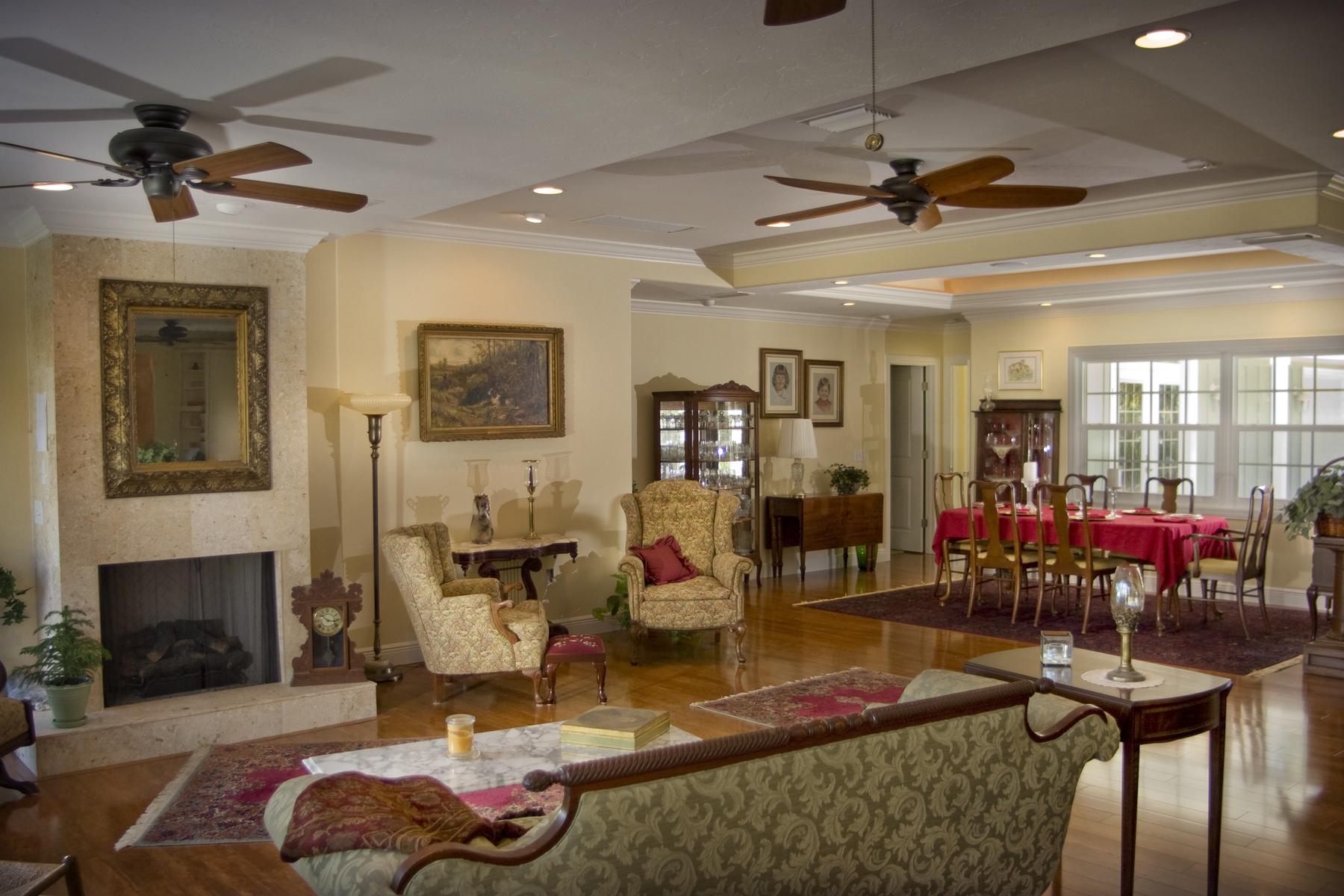 Home Building Carriage House Custom Homes Interiors Inc Part 2