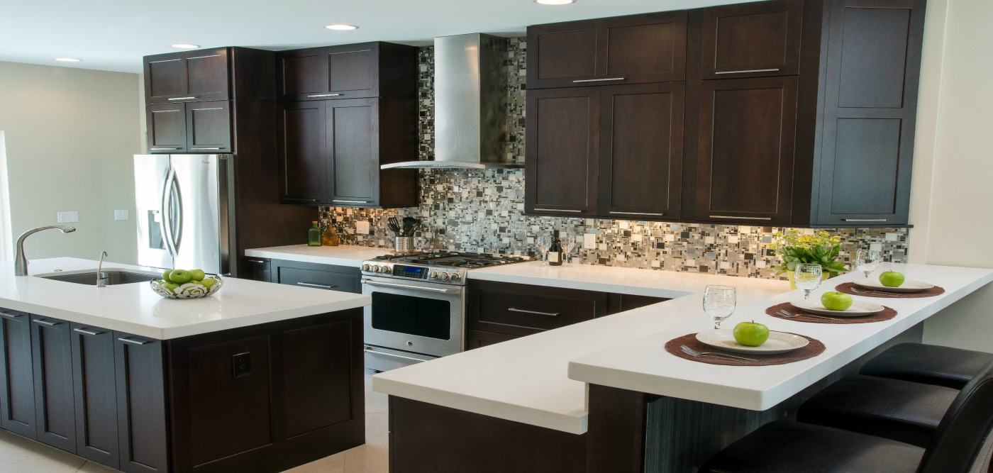 Considering a kitchen remodel carriage house custom for Carriage house kitchen cabinets