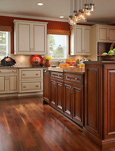 Thereu0027s No Need To Fit Into A Narrow Definition Of Style With Design Craftu0027s  Nearly Limitless Options. Design Craft Cabinetry In Contemporary, ...